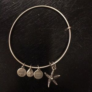 Alex and Ani Starfish